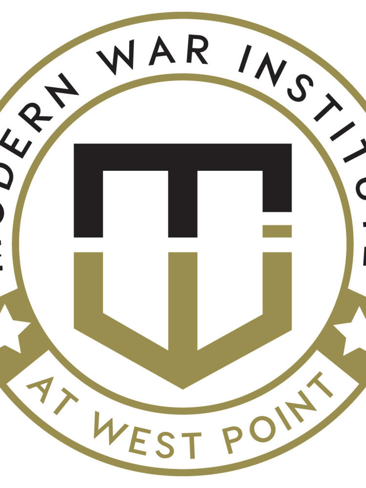 modern war institute logo