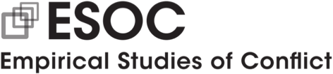 Empirical Studies of Conflict Logo