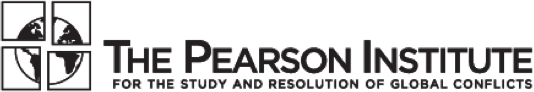 The Pearson Institute logo